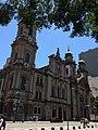Igreja Nossa Senhora do Carmo, Rio de Janeiro - RJ - panoramio.jpg
