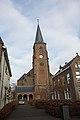 Igrexa de Santiago en Winterswijk - Iglesia de Santiago en Winterswijk - Saint James church in Winterswijk - Jacobskerk - 01.jpg