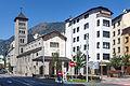 Igrexa parroquial de Sant Pere Mártir. Escaldes-Engordany. Andorra 58.jpg