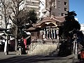 Ikejiri Inari Shrine (池尻稲荷神社) - panoramio.jpg