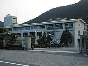 Ikuno High School apr2018.jpg