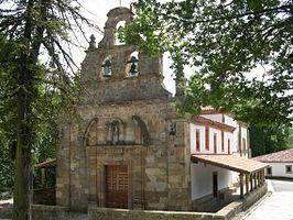 Sanctuary of Carbayu