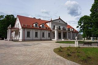 Ilzenberg Manor