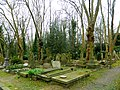 Images from Highgate East Cemetery London 2016 05.JPG