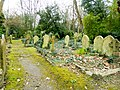 Images from Highgate East Cemetery London 2016 07.JPG