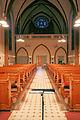 Immaculatakirken Copenhagen interior from altar portrait.jpg