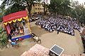 Inaugural Function - Swami Akhandananda Science Centre - Ramakrishna Mission Ashrama - Sargachi - Murshidabad 2014-11-29 0623.JPG