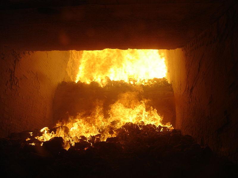 Fichier:Incinerateur de dechets.JPG