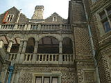 Indian Institute of Advanced Study,shimla.JPG