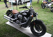Indian Motocycle Manufacturing Company Wikipedia