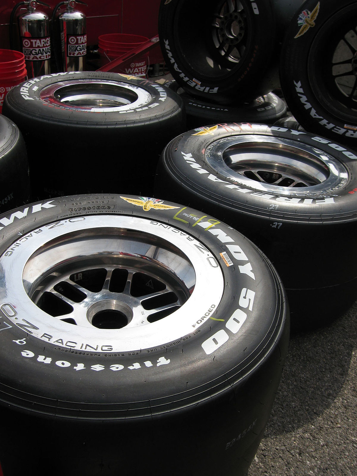 Firestone Indy 500 >> Firestone - Wikipedia, la enciclopedia libre