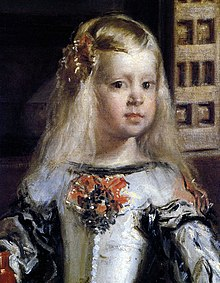 Las Meninas, Diego Velázquez 1656