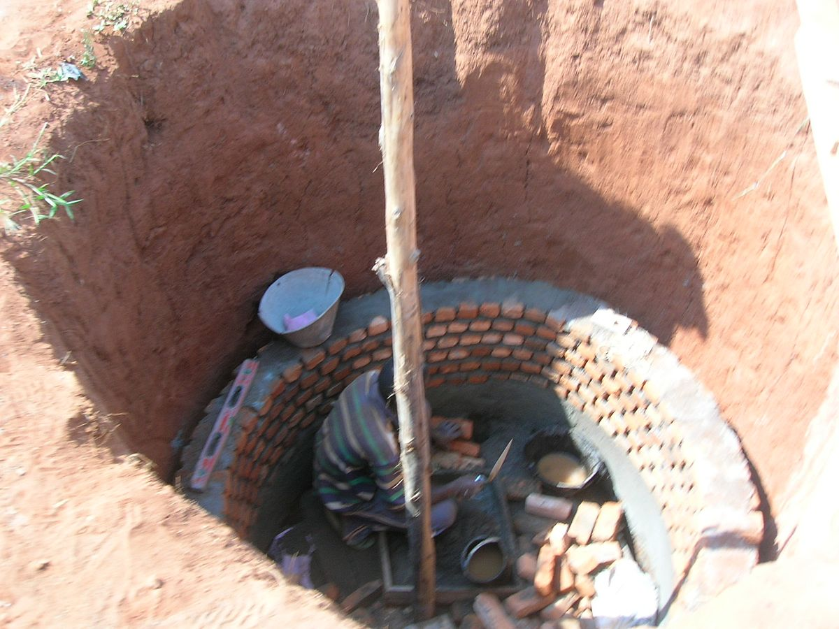 Rainwater harvesting groundwater recharge infiltration for Explanation of rainwater harvesting