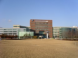 Information and Communications University Main Buildings.jpg