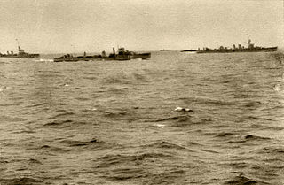 British campaign in the Baltic (1918–19)