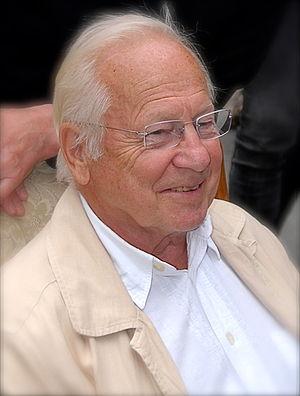 Ingvar Hirdwall - Hirdwall in 2009.