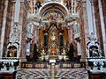 Innsbruck Dom St. Jakob Innen Chor 1.jpg
