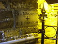 Inside catacomb detail.JPG