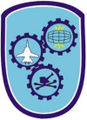 Insignia of Armament and Equipment Repair Depot, Lithuanian Air Force.jpg