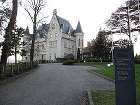 Institut Paul Bocuse Wikipédia