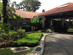Institute of Southeast Asian Studies, Singapore - 20140116-02.jpg