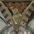 Interieur, afbeelding in de pendentief van de vieringkoepel - Maastricht - 20386748 - RCE.jpg