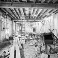 Interieur, verdieping stiftgebouw, naar het noorden - Houthem - Sint Gerlach - 20343934 - RCE.jpg