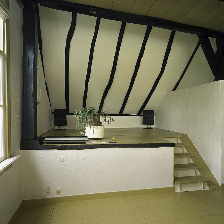File interieur woonkamer vierhouten 20399301 wikimedia commons - Interieur woonkamer ...
