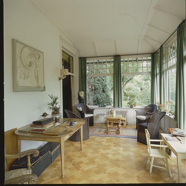 File interieur salon kamer overzicht overveen 20428432 wikimedia commons - Spa kamer ...