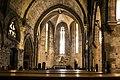 Interior da igrexa de Sant Joan de l'Hospital.jpg