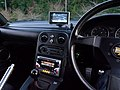 Interior of Mazda MX-5 (NA) 01.jpg