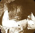 Interior of Tomb in the Garden, New Calvary (4879484064).jpg