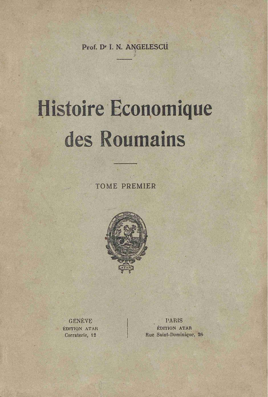 File ion n angelescu histoire economique des roumains for Histoire des jardins wikipedia