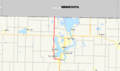 Iowa 86 map.png