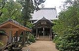 四十六番 浄瑠璃寺