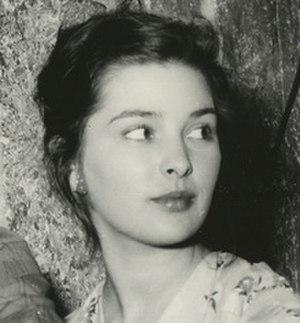 Irène Galter - Irène Galter (1953)