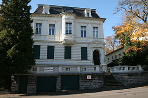 Iserlohn - Villa Wessel