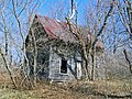 Island brook ancient house - panoramio.jpg