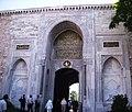 Istanbul-topkapı palace gate - panoramio.jpg