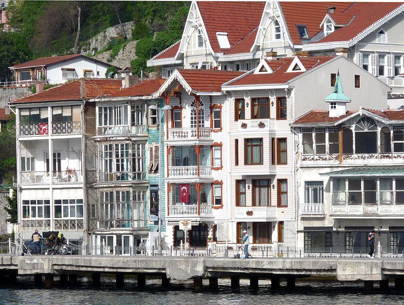 Иностранцы купили в Стамбуле в этом году 6 172 объекта недвижимости