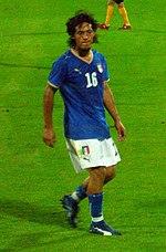 Italy vs Belgium - Mauro Camoranesi.jpg