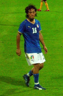 Mauro Camoranesi Santos Laguna