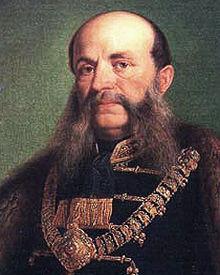 Иван Мазуранич