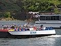 Izar (ship, 2016) ENI 04812420 at the Loreley pic2.JPG