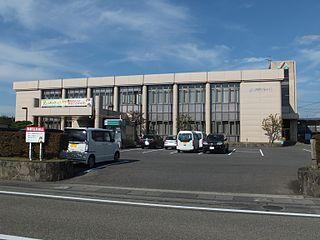 JA秋田おばこ佐野町の本店