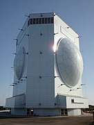 JFPS-5 (A radar enables the detection and tracking of ballistic missiles).jpg