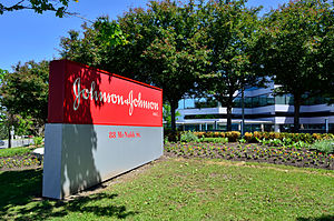 Johnson & Johnson - Image: JNJI Office 3