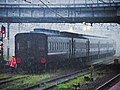 JRW 12 series retro passenger cars taken out of service 2017-09-07 (36976980661).jpg