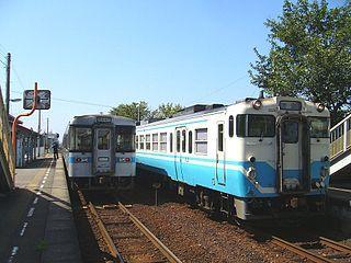 Tokushima Line