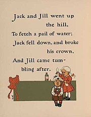 Jack and Jill 1 - WW Denslow - Project Gutenberg etext 18546